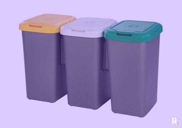 cubos-basura-reciclaje-casa